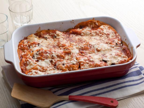 Lasagna Recipe Alton Brown Ingredients