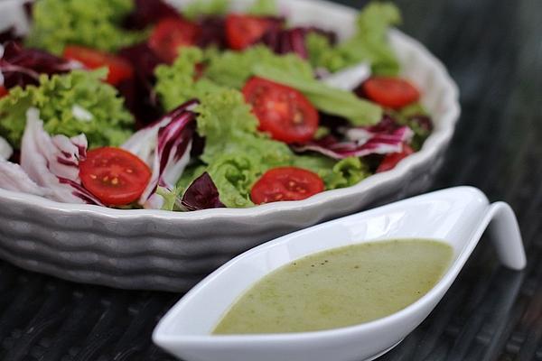 Frank`s Salad Dressing