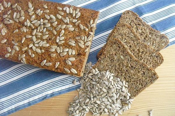 Hearty Wholemeal Bread