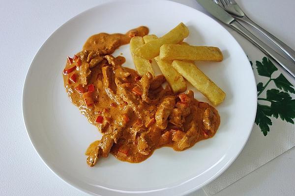 Metaxa Sauce Recipe
