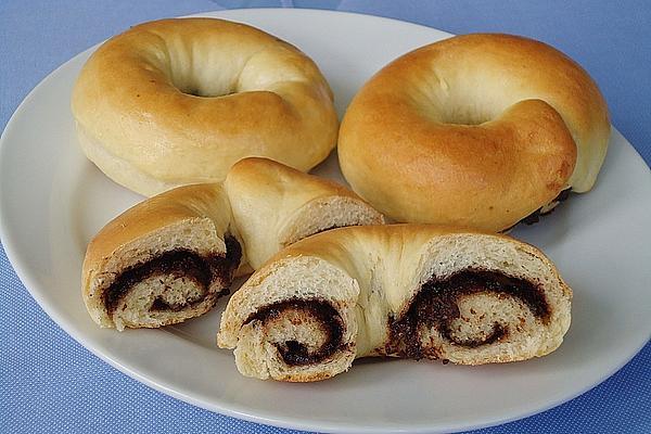 Nutella Rings