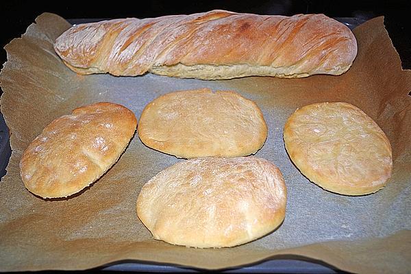 Pita – Bread