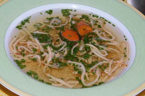 Pita Soup