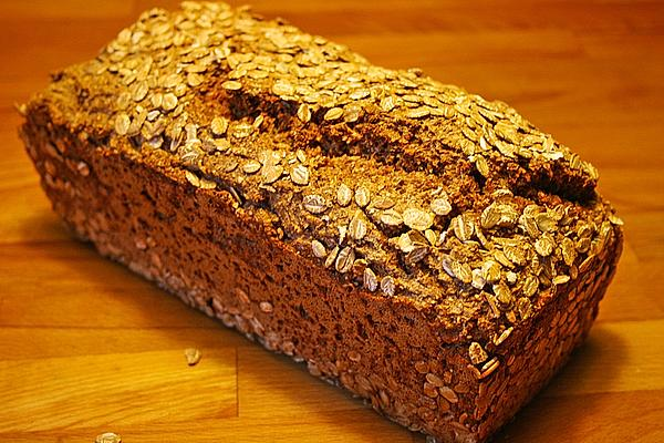 Burgdorf Wholemeal Bread