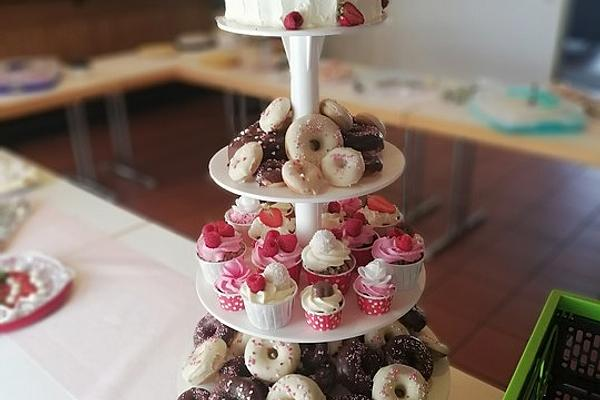 Donuts for Donut Maker