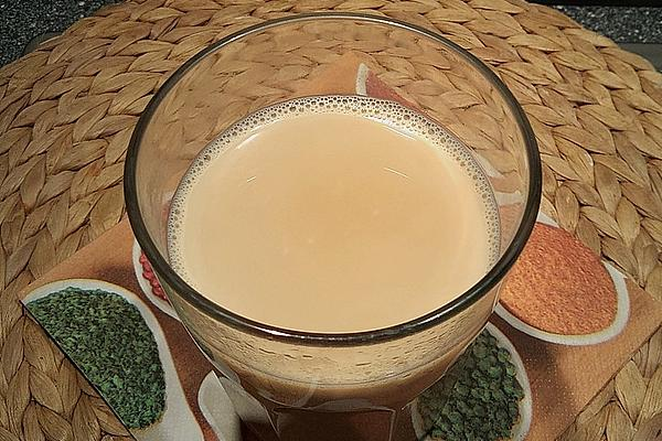 Fine Milk Tea (Tschai)