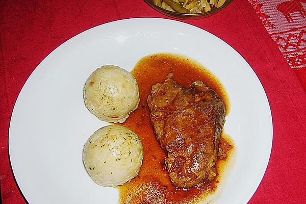 Frank`s Roast Pork