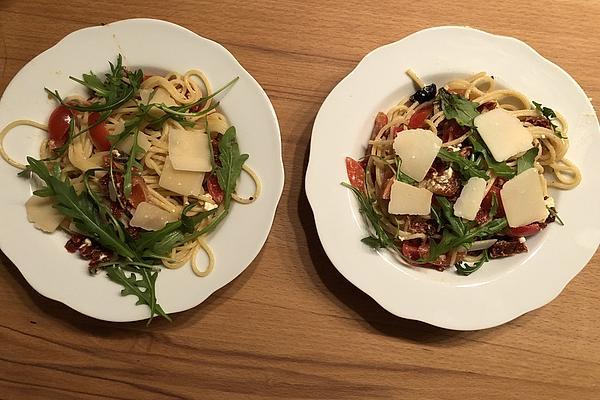 Mykonos – Spaghetti