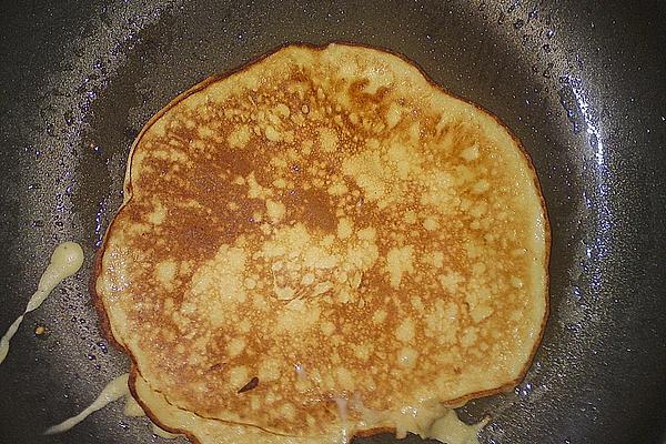 Pancakes Be Banana