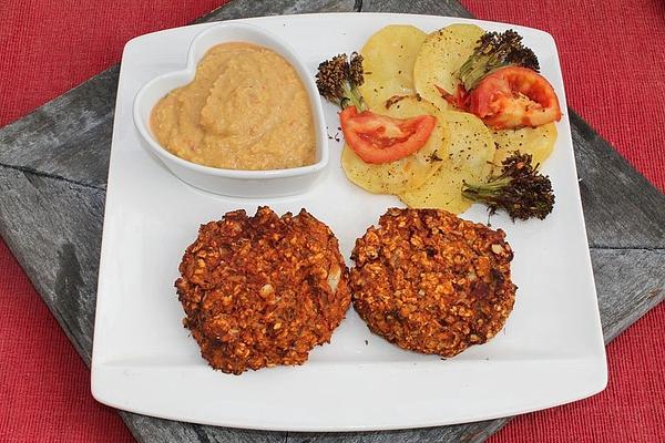 Potato and Broccoli Side Dish