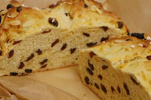 Traditional Easter Bread